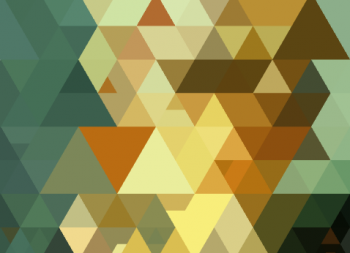 Example Output of «Recursive Triangle Filter»